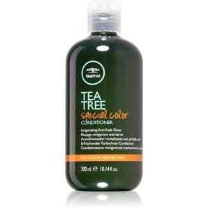 Paul Mitchell Tea Tree Special Color ochranný kondicionér pro barvené a melírované vlasy pro ženy 300 ml