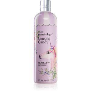 Baylis & Harding Beauticology Unicorn Candy sprchový krém 500 ml