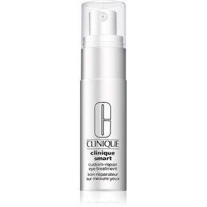 Clinique Clinique Smart protivrásková oční péče bez parfemace 15 ml