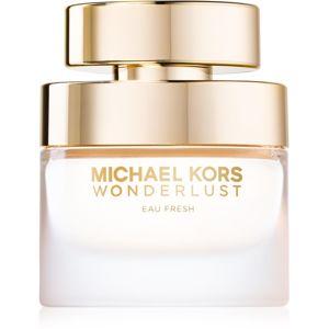 Michael Kors Wonderlust Eau Fresh toaletní voda pro ženy 50 ml