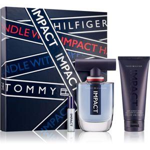 Tommy Hilfiger Impact dárková sada II. (pro muže)
