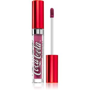 Lip Smacker Coca Cola Cherry lesk na rty 3,5 ml