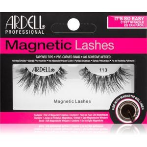 Ardell Magnetic Lashes řasy pro aplikaci na magnetickou linku 113