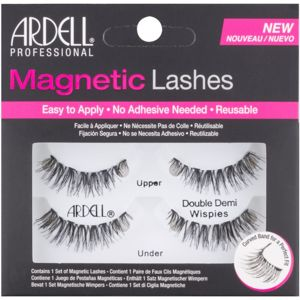 Ardell Magnetic Lashes magnetické řasy Double Demi Wispies