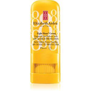 Elizabeth Arden Eight Hour Cream Targeted Sun Defence Stick lokální péče proti slunečnímu záření SPF 50 6,8 g