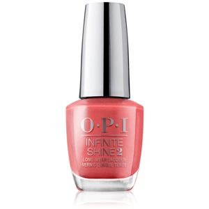 "OPI Infinite Shine lak na nehty s gelovým efektem My Address is ""Hollywood"" 15 ml"
