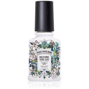 Poo-Pourri Before You Go sprej do WC proti zápachu Vanilla Mint 59 ml