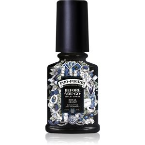 Poo-Pourri Before You Go sprej do WC proti zápachu Royal Flash 59 ml