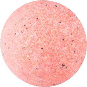 Greenum Strawberry šumivá koule do koupele 125 g