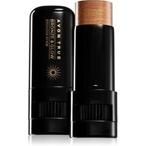 Avon True krémový bronzer v tyčince odstín Golden Touch 8 g