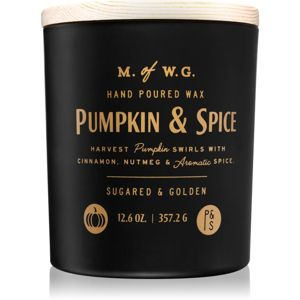 Makers of Wax Goods Pumpkin & Spice vonná svíčka 357,21 g