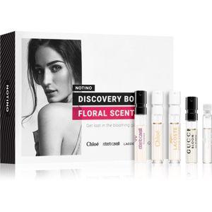 Beauty Discovery Box Notino Floral Scents sada pro ženy