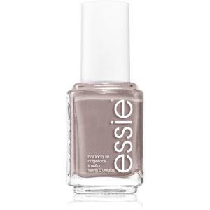 Essie Nails lak na nehty odstín 77 Chinchilly 13,5 ml