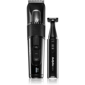BaByliss For Men Smooth Precision zastřihovač vlasů