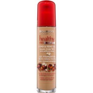 Bourjois Healthy Mix Serum tekutý make-up pro okamžité rozjasnění odstín 53 Beige Clair 30 ml