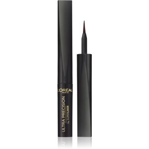 L'Oréal Paris Superliner tekuté oční linky odstín Black 6 ml