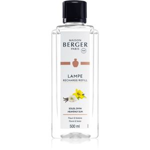 Maison Berger Paris Catalytic Lamp Refill Heavenly Sun náplň do katalytické lampy 500 ml