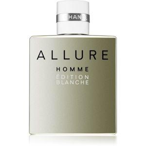 Chanel Allure Homme Édition Blanche parfémovaná voda pro muže 100 ml