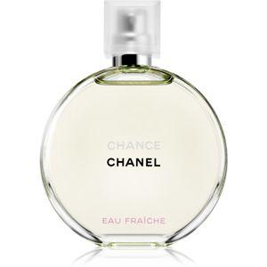 Chanel Chance Eau Fraîche toaletní voda pro ženy 50 ml