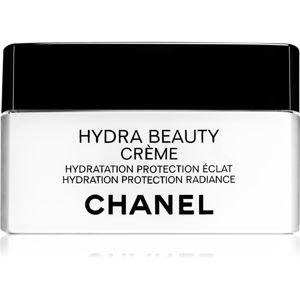 Chanel Hydra Beauty zkrášlující hydratační krém pro normální až suchou pleť 50 g