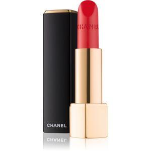 Chanel Rouge Allure intenzivní dlouhotrvající rtěnka odstín 182 Vibrante 3,5 g
