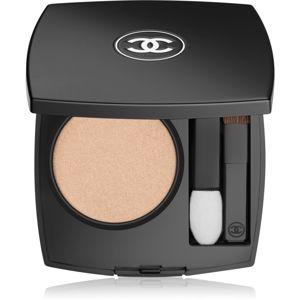 Chanel Ombre Première oční stíny se saténovým efektem odstín 32 Bronze Antique 2,2 g
