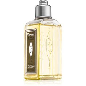L'Occitane Verveine sprchový gel pro ženy 70 ml