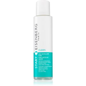 Eisenberg Start Eau Micellaire Pure čisticí a odličovací micelární voda 100 ml