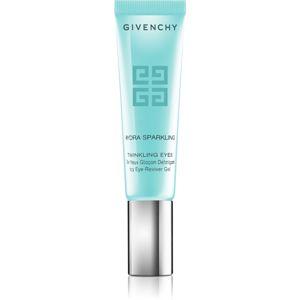 Givenchy Hydra Sparkling hydratační oční gel s chladivým účinkem 15 ml