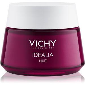 Vichy Idéalia regenerační noční lehký balzám 50 ml
