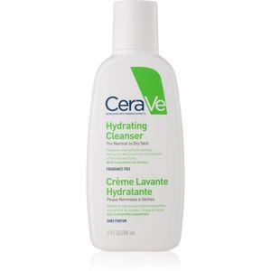 CeraVe Cleansers čisticí emulze s hydratačním účinkem 88 ml