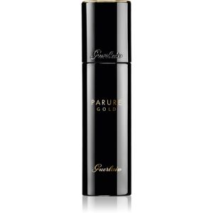 Guerlain Parure Gold protivráskový make-up SPF 30 odstín 05 Dark Beige 30 ml