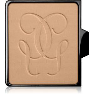 Guerlain Lingerie de Peau Compact Mat Alive kompaktní make-up náhradní náplň SPF 15 odstín 02N Clair/Light 8,5 g