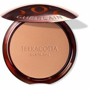 GUERLAIN Terracotta Original bronzující pudr odstín 00 Light Cool 10 g