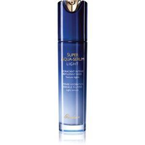 Guerlain Super Aqua lehké sérum pro intenzivní hydrataci pleti 50 ml