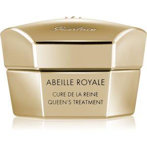 GUERLAIN Abeille Royale Queen's Treatment obnovující intenzivní péče pro unavenou pleť 15 ml