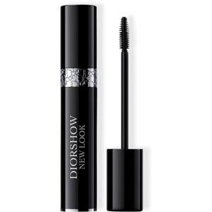 Dior Diorshow New Look řasenka pro objem a zahuštění řas odstín 090 Black 10 ml
