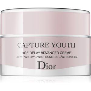Dior Capture Youth Age-Delay Advanced Creme denní krém proti prvním vráskám 50 ml