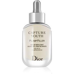 Dior Capture Youth Plump Filler hydratační pleťové sérum 30 ml