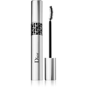 Dior Diorshow Iconic Overcurl řasenka pro objem a natočení řas voděodolná odstín 091 Over Black 10 ml
