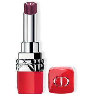 Dior Rouge Dior Ultra Care pečující rtěnka odstín 989 Violet 3,2 ml