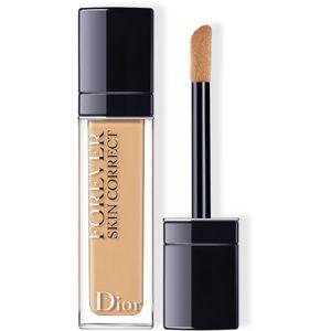 Dior Forever Skin Correct korektor s vysokým krytím odstín 3W 11 ml