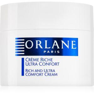 Orlane Body Care Program vyživující tělový krém 150 ml