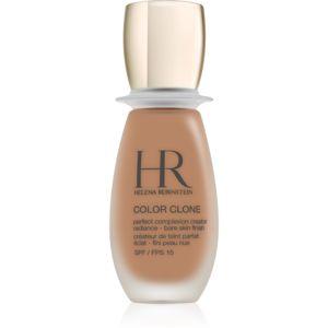Helena Rubinstein Color Clone krycí make-up pro všechny typy pleti odstín 32 Gold Coffee 30 ml