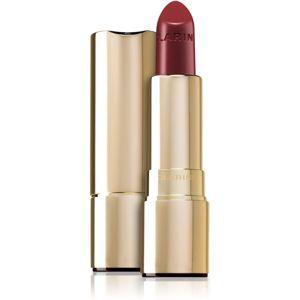 Clarins Lip Make-Up Joli Rouge dlouhotrvající rtěnka s hydratačním účinkem odstín 754 Deep Red 3,5 g