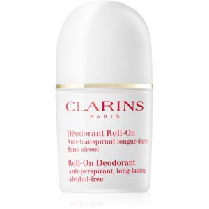Clarins Body Specific Care deodorant roll-on 50 ml
