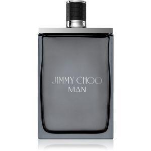 Jimmy Choo Man toaletní voda pro muže 200 ml