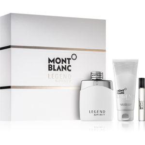 Montblanc Legend Spirit dárková sada VII. pro muže