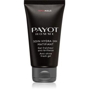 Payot Optimale matující gel pro muže 50 ml