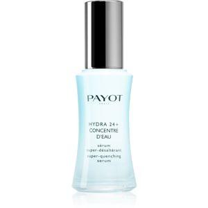 Payot Hydra 24+ intenzivní hydratační sérum 30 ml
